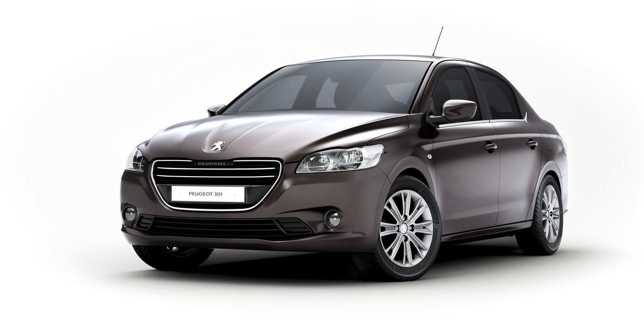 Foto de Peugeot 301 (2/6)