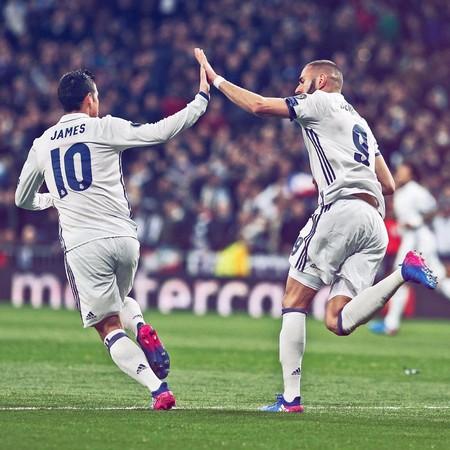 ¿El Real Madrid cambiará de piel? Así parece: al parecer Adidas le dice adiós al equipo de fútbol