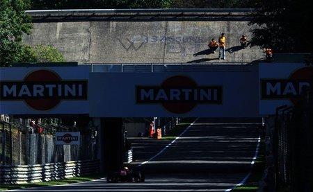 GP de Italia de Fórmula 1: Discreta sesión de clasificación para Pedro de la Rosa y Jaime Alguersuari