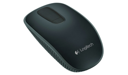 Logitech T400 Zone Touch