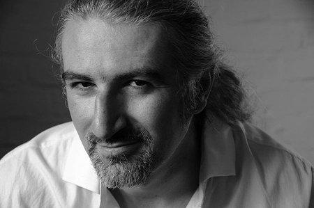 Si necesitas decirle 'Sorry' a alguien, no se lo cuentes a Zoran Drvenkar