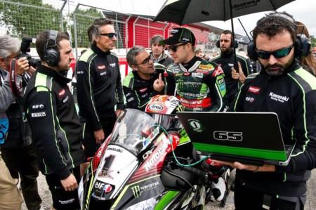 Superbikes Malasia 2016 1