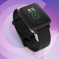 Hasta esta tarde tienes el Amazfit Bip S Lite a precio de chollo: este reloj inteligente está en oferta flash en Amazon por menos de 34 euros