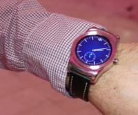 Así es el LG Watch Urbane en vídeo: mejorando todavía más un smartwatch de nivel