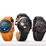 Huawei Watch 2 y Watch 2 Classic, enfocados al deporte con una batería muy atractiva