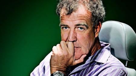 Top Gear cancelado y Jeremy Clarkson suspendido por la BBC