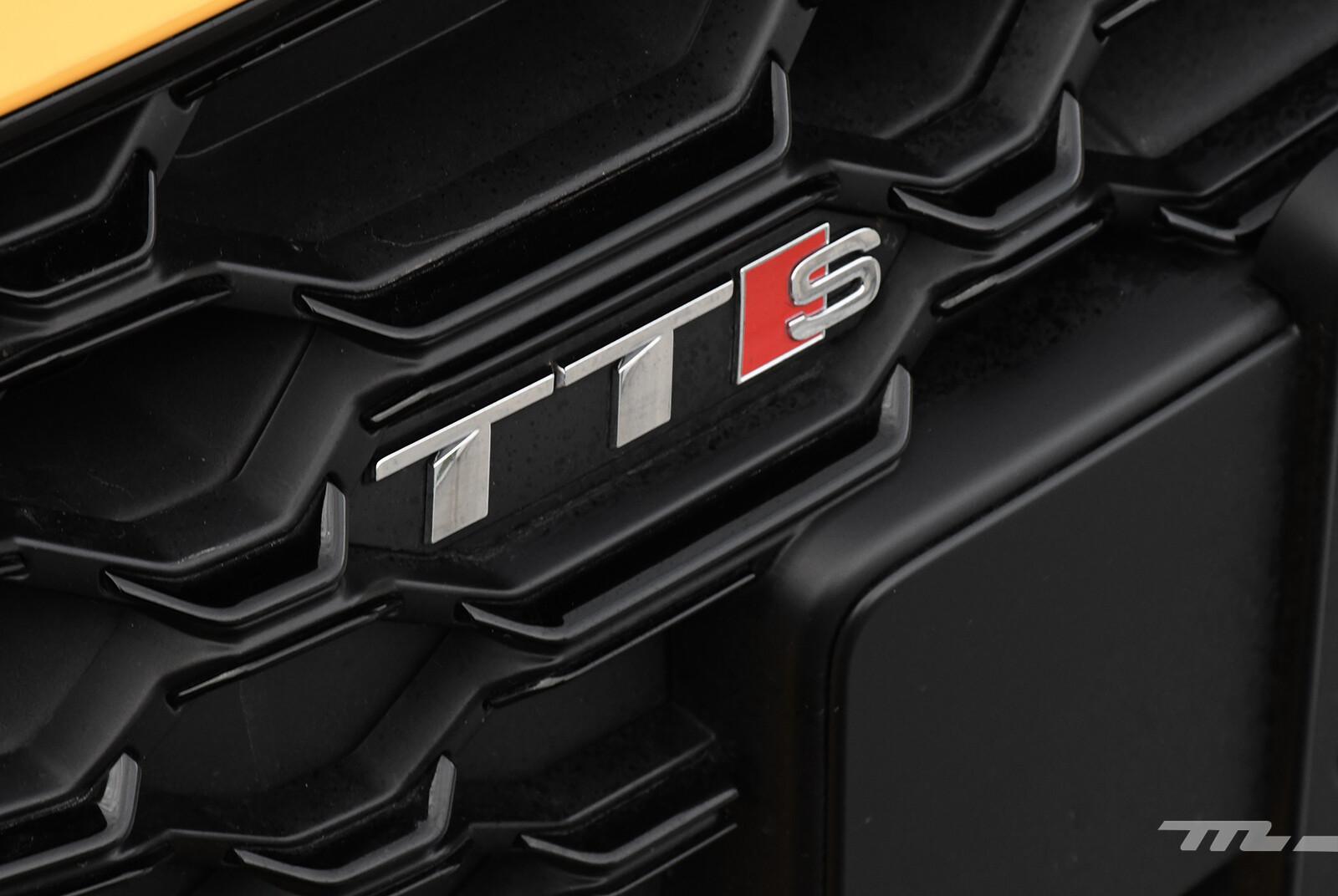 Foto de Audi TTS (prueba) (18/29)