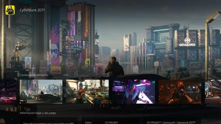 Cyberpunk 2077 Ps5 02