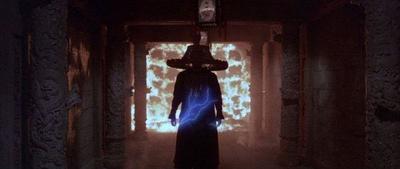 John Carpenter: 'Golpe en la pequeña China', gran cine malo