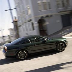 Foto 8 de 17 de la galería ford-mustang-bullitt-2008 en Motorpasión