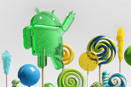 Android 5.0 está aquí: todo lo que necesitas saber
