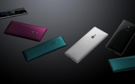 Sony Xperia Xz3 Oficial