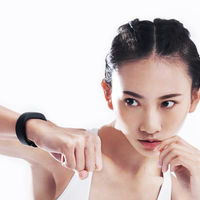 ¿Buscando una pulsera cuantificadora asequible? Meizu Band se presenta como la alternativa a Xiaomi
