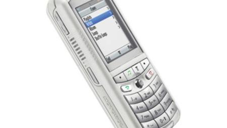 Motorola Rokr E1 2