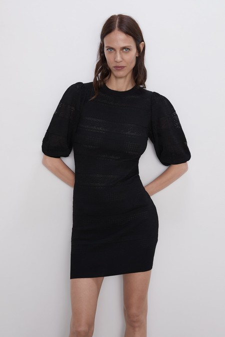 Vestido Negro 13