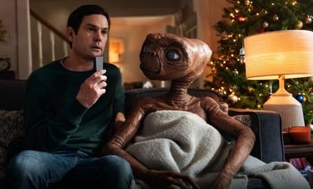 'E.T. el extraterrestre' vuelve a casa por Navidad en una emotiva campaña publicitaria que nos recuerda el valor de la amistad
