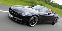 VÄTH Mercedes-Benz SLS AMG Roadster