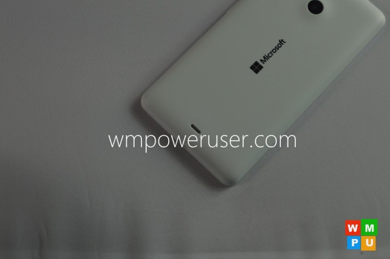 Foto de Microsoft Lumia 535 Dummy (6/9)