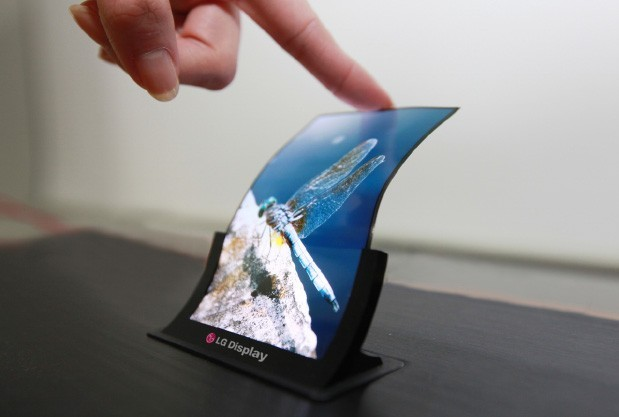 LG Flexible