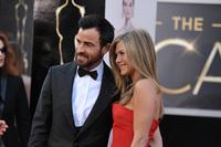 Los Oscars 2013: Las parejitas de la alfombra roja