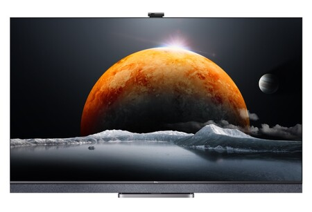 Tcl Serie C 4