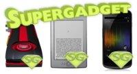 Los más esperados: supergadgets de diciembre de 2011