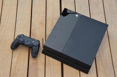 Sony se levanta el cuello presumiendo sus 5.3 millones de unidades vendidas de su PS4