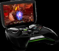 Nvidia: Project Shield será el primero de muchos dispositivos