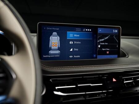 Acura Mdx Prototype 2022 30
