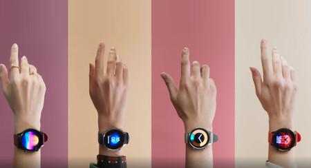 Xiaomi Watch Color es el nuevo smartwatch circular de la compañía y que se pondrá a la venta este viernes en China