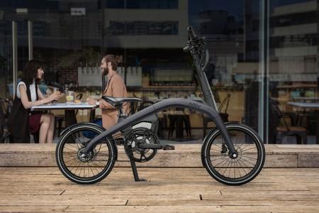 En plena crisis, General Motors se tira a la piscina con una nueva marca de bicicletas eléctricas: ARIV