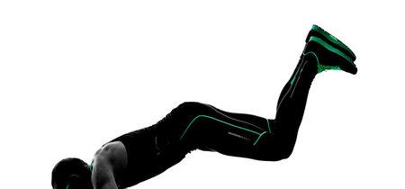 Trabaja todo tu cuerpo imitando el movimiento de diferentes animales