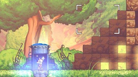 'Snapshot' llegará también a Playstation Network (PS3 y PS Vita)