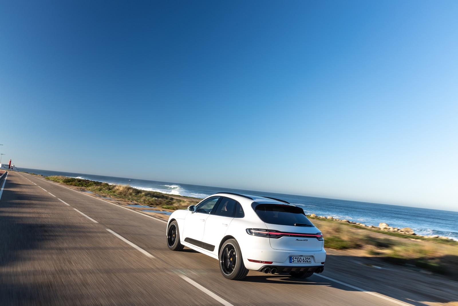 Foto de Porsche Macan GTS 2020 (presentación)q (63/149)