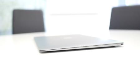 Macbook 2015 diseño general