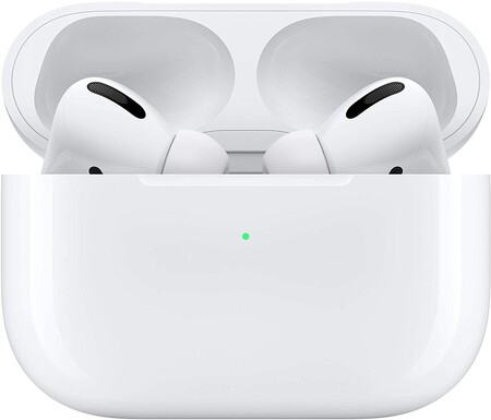 Apple AirPods Pro de oferta en Amazon México por Hot Sale 2021