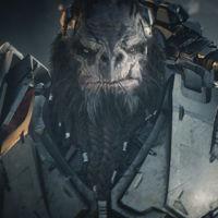 Personajes, contextos y escenarios inéditos en el nuevo tráiler de Halo Wars 2