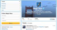 Magic Recs, el misterioso experimento de Twitter