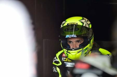 Vuelve un campeón: Toni Elías a MotoGP con el NGM Forward Racing