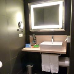 Foto 1 de 7 de la galería habitacion-verde-de-los-hoteles-nh en Decoesfera