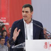 Pedro Sánchez promete un bono social de acceso a Internet, pero no desvela cómo funcionará