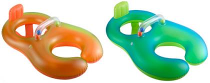 Flotador Colors Mamá y Bebé de Jané