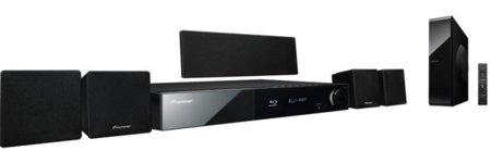 Blu-Ray Pioneer bcs-303