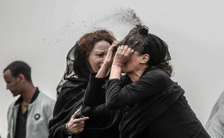 Estas son las fotografías que aspiran a ganar el World Press Photo 2020