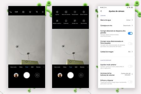 App Camara Xiaomi