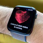 """Un """"escéptico"""" del ECG descubre que tiene fibrilación auricular gracias a su Apple Watch"""