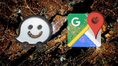 Google Maps vs Waze, comparativa a fondo: ¿qué app tiene las mejores opciones de navegación?