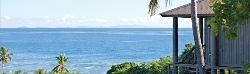 Consigue un viaje gratis a las islas Fiji