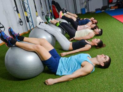 Los gimnasios low cost pueden hacer aumentar el riesgo de lesiones en principiantes