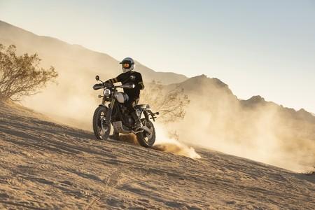 Estas siete motos llegarán en 2019 para demostrar que el rollo scrambler no era una moda pasajera